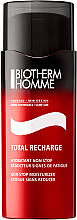 Parfémy, Parfumerie, kosmetika Gel na obličej - Biotherm Homme Biotherm Total Recharge Care