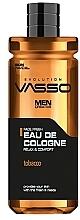 Parfémy, Parfumerie, kosmetika Kolínská voda po holení - Vasso Professional Men Creative Eau De Cologne Tobacco