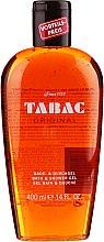 Parfémy, Parfumerie, kosmetika Maurer & Wirtz Tabac Original - Sprchový gel