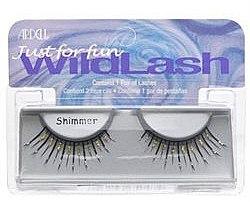 Parfémy, Parfumerie, kosmetika Umělé řasy - Ardell Runway Lashes Shimmer Black
