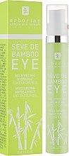 Parfémy, Parfumerie, kosmetika Hydratační gel pro pokožku kolem očí - Erborian Bamboo Eye Gel