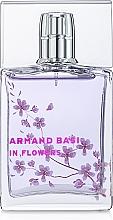 Parfémy, Parfumerie, kosmetika Armand Basi In Flowers - Toaletní voda