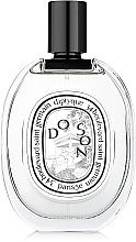 Parfémy, Parfumerie, kosmetika Diptyque Do Son - Toaletní voda
