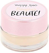 Parfémy, Parfumerie, kosmetika Pleťový korektor - Vivienne Sabo Bounjour Beaute