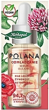 Parfémy, Parfumerie, kosmetika Omlazující olejové sérum - Polana
