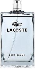 Parfémy, Parfumerie, kosmetika Lacoste Pour Homme - Toaletní voda (tester bez víčka)