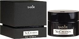Parfémy, Parfumerie, kosmetika Krém Rich na obličej - Babor SeaCreation The Cream Rich