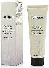 Parfémy, Parfumerie, kosmetika Krém na ruce - Jurlique Lavender Hand Cream