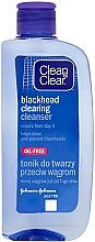 Parfémy, Parfumerie, kosmetika Mléko na čištění kůže od černých skvrn - Clean & Clear Blackhead Clearing Daily Lotion