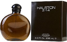 Halston Z-14 Cologne - Kolínská voda — foto N4