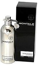 Parfémy, Parfumerie, kosmetika Montale Vetiver Des Sables - Parfémovaná voda