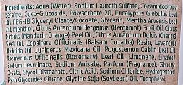 Sprchový gel s mátou a eukalyptem - Kneipp Mint and Eucalyptus Body Wash — foto N3