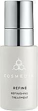 Parfémy, Parfumerie, kosmetika Remodelovací sérum - Cosmedix Refine Refinishing Treatment
