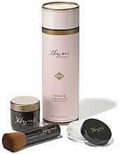 Parfémy, Parfumerie, kosmetika Dokončovací pudr - Hynt Beauty Finale Finishing Powder Set