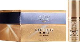 Parfémy, Parfumerie, kosmetika Omlazující elixír Isabelle - Isabelle Lancray L'Age D'Or Isabelle Timeless Elixir