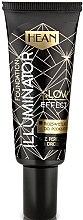 Parfémy, Parfumerie, kosmetika Báze pod make-up s odrážejícím efektem - Hean Foundation Illuminator Glow Effect