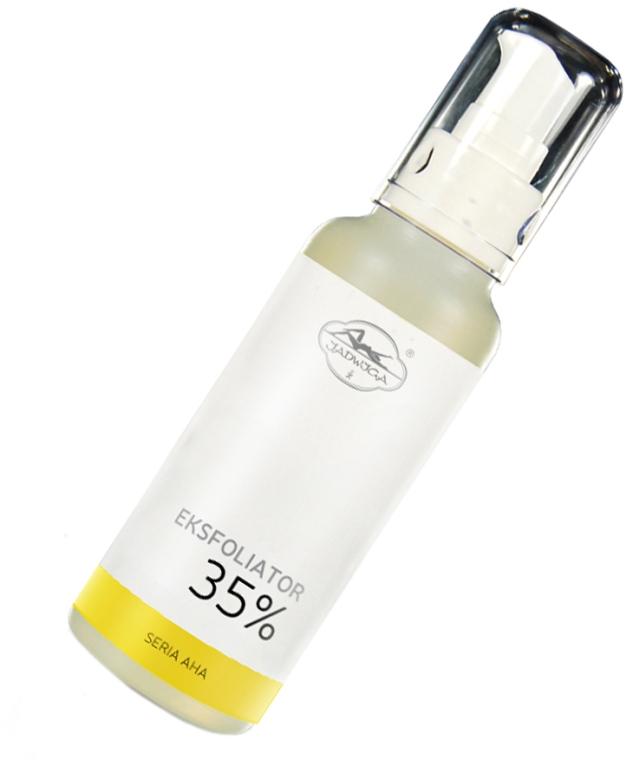 Sada - Jadwiga (Scrub 25%+Scrub35%+netralizátor+cream) — foto N3