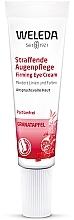 Parfémy, Parfumerie, kosmetika Vyhlazující oční krém-lifting Granátové jablko Weleda - Weleda Granatapfel Straffende Augenpfleg