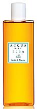 Parfémy, Parfumerie, kosmetika Acqua Dell Elba Note Di Natale - Tekutina pro difuzér