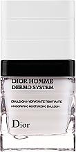 Parfémy, Parfumerie, kosmetika Emulze - Dior Homme Dermo System Emulsion
