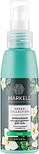 "Parfémy, Parfumerie, kosmetika Bio-deodorant ""Tiare"" - Markell Cosmetics Green Collection Deo Tiare"