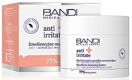 Parfémy, Parfumerie, kosmetika Hydrofilní olej - Bandi Medical Expert Anti Irritated Emollient Cleansing Butter
