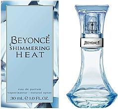 Parfémy, Parfumerie, kosmetika Beyonce Shimmering Heat - Parfémovaná voda