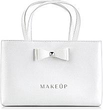 Parfémy, Parfumerie, kosmetika Dárková taštička White elegance - MakeUp