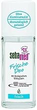 Parfémy, Parfumerie, kosmetika Deodorant - Sebamed Frische Deo Frisch Deodorant Spray