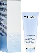Parfémy, Parfumerie, kosmetika Anticelulitidní prostředek - Orlane S.O.S. Minceur Slimming Detox and Intense Remodeling