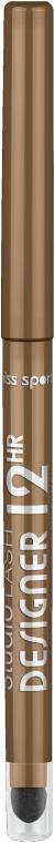 Automatická tužka na obočí - Miss Sporty Brow Pencil Designer 12 Hr