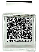 Parfémy, Parfumerie, kosmetika Rasasi Rumz Al Rasasi 9453 Pour Elle - Parfémovaná voda