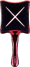Parfémy, Parfumerie, kosmetika Profesionální fénovací a stylingový kartáč na vlasy - Ikoo Paddle X Metallic Let's Tango