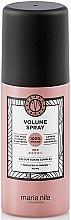 Parfémy, Parfumerie, kosmetika Lak pro objem vlasů - Maria Nila Volume Spray