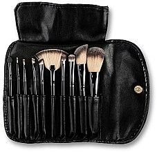 Parfémy, Parfumerie, kosmetika Sada kosmetických štětců na líčení - Bellapierre Brush Set