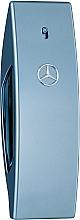 Parfémy, Parfumerie, kosmetika Mercedes-Benz Club Fresh - Toaletní voda