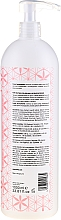 Hydratační sprchový gel s extraktem růže - Kallos Cosmetics Spa Beautifying Shower Cream — foto N2