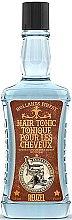 Parfémy, Parfumerie, kosmetika Vlasové tonikum - Reuzel Hair Tonic