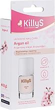 Parfémy, Parfumerie, kosmetika Arganový olej na nehty - KillyS Japanese Nail Care Argan Oil