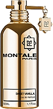 Parfémy, Parfumerie, kosmetika Montale Sweet Vanilla - Parfémovaná voda