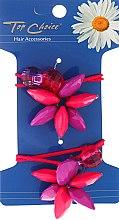 Parfémy, Parfumerie, kosmetika Vlasové kravaty s květinou, 21480 - Top Choice