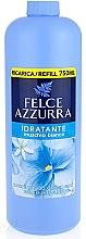 Parfémy, Parfumerie, kosmetika Tekuté mýdlo - Felce Azzurra Idratante White Musk (náhradní náplň)