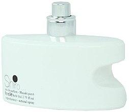 Parfémy, Parfumerie, kosmetika Masaki Matsushima Masaki Shiro - Parfémovaná voda (tester bez víčka)