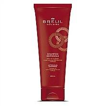 Parfémy, Parfumerie, kosmetika Šampon na vlasy po slunci - Brelil Solaire Shampoo