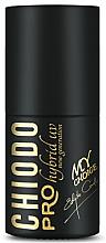 Parfémy, Parfumerie, kosmetika Hybridní lak na nehty - Chiodo Pro Swith Love From La Summer Madness