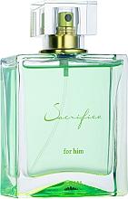 Parfémy, Parfumerie, kosmetika Ajmal Sacrifice II For Him - Parfémovaná voda