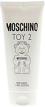 Parfémy, Parfumerie, kosmetika Moschino Toy 2 - Tělový lotion