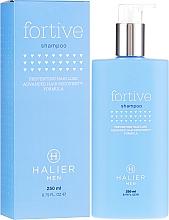 Parfémy, Parfumerie, kosmetika Pánský šampon - Halier Men Fortive Shampoo