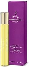 Parfémy, Parfumerie, kosmetika Zklidňující roller ball - Aromatherapy Associates Inner Strength Roller Ball