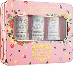 Parfémy, Parfumerie, kosmetika Sada - Panier Des Sens The Absolutes Box (h/cream/3x30ml)